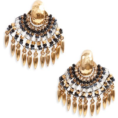 Gas Bijoux Cadaques Earrings