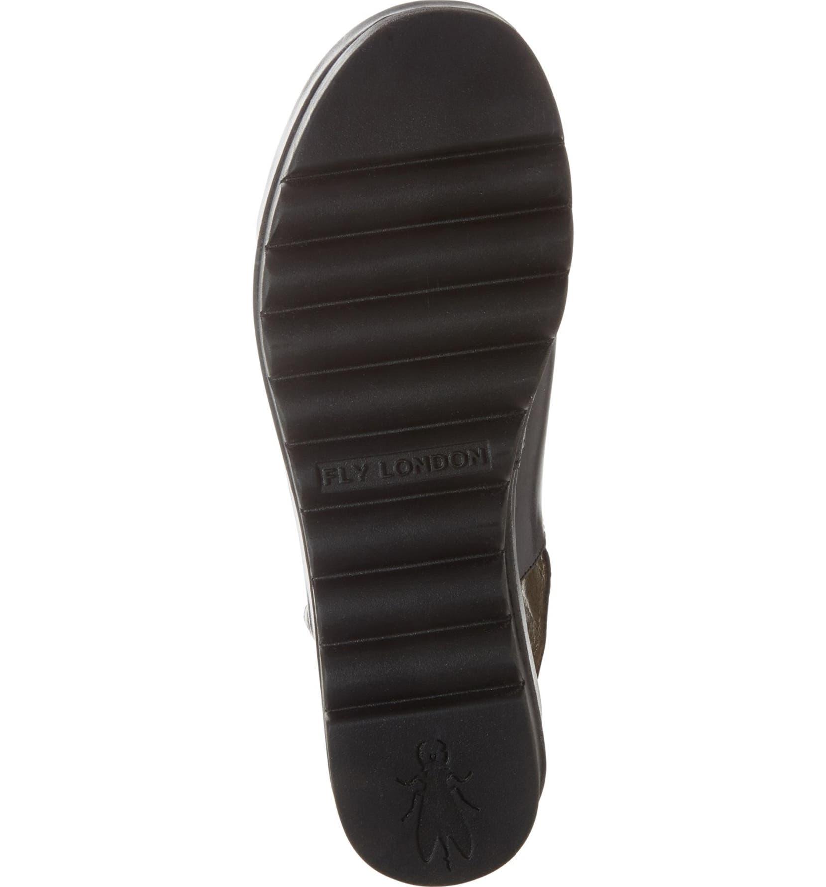 98d23ae167 Fly London 'Bora' Platform Sandal (Women)   Nordstrom