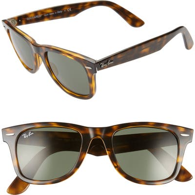 Ray-Ban 61Mm Square Sunglasses - Lite Hava