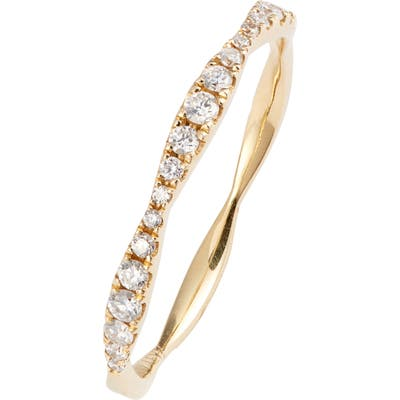 Bony Levy Aviva Diamond Stacking Ring (Nordstrom Exclusive)