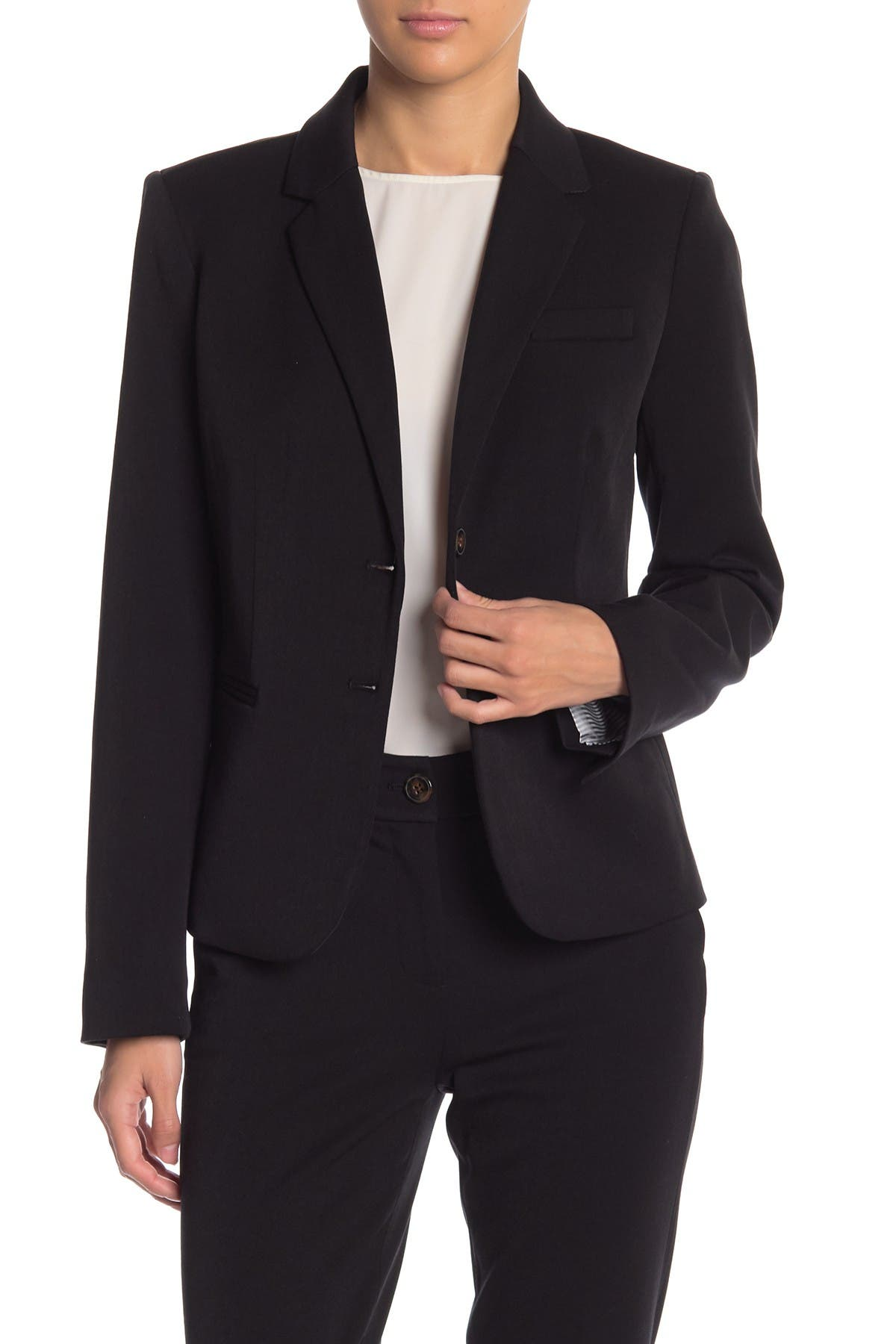 Image of J. Crew Schoolboy Notch Lapel Blazer