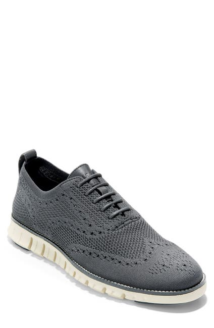 Image of Cole Haan Zerogrand Stitchlite Wingtip Oxford