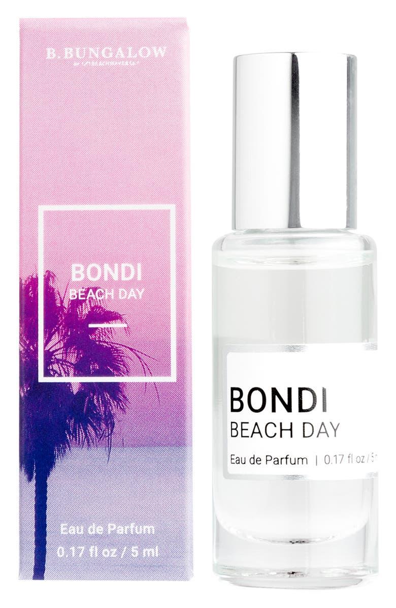 BEACHWAVER<SUP>®</SUP> CO. The Beachwaver Co.<sup>™</sup> Bondi Beach Day Fragrance Rollerball, Main, color, NO COLOR