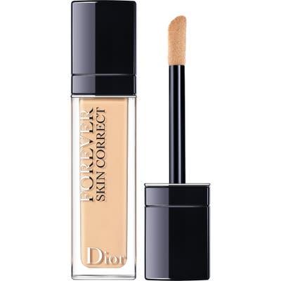 Dior Forever Skin Correct Concealer - 1 Warm