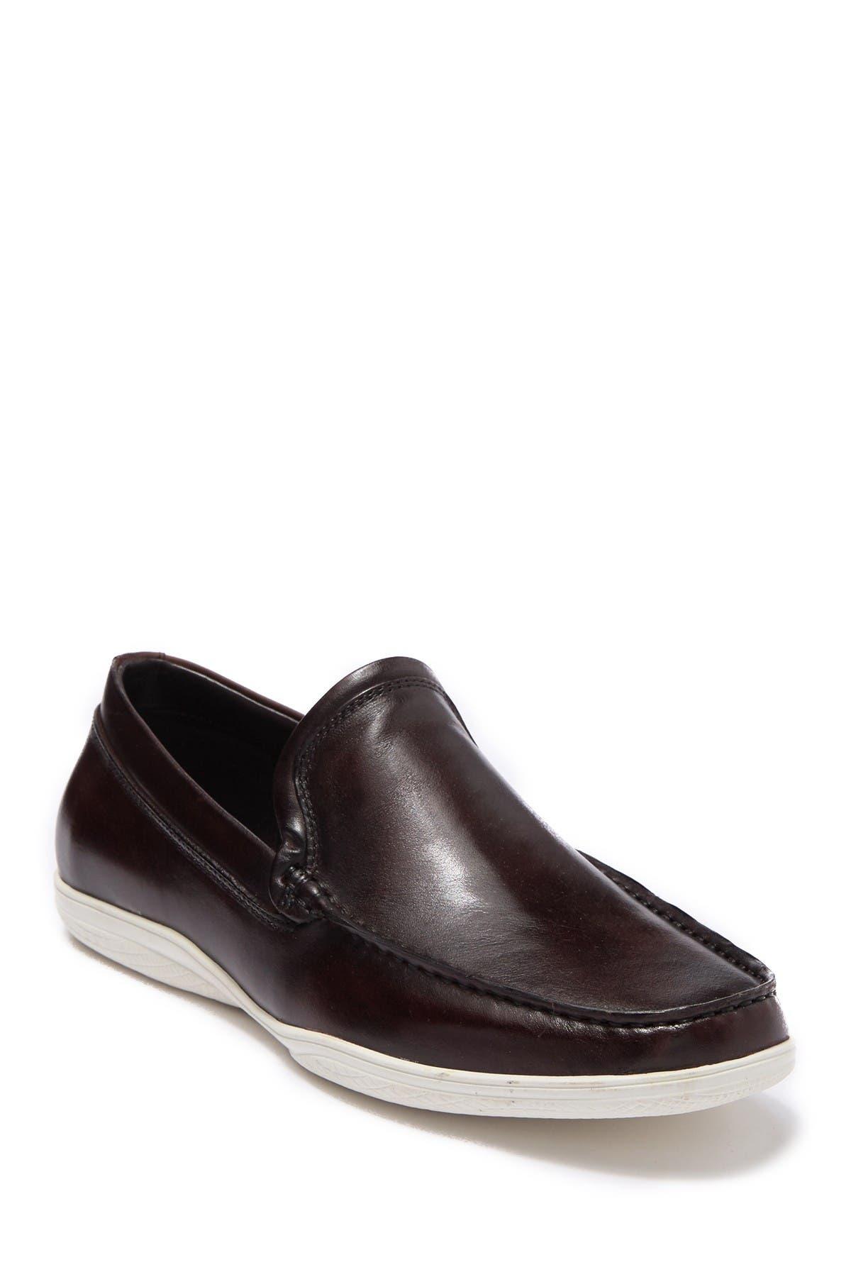 Image of Kenneth Cole Reaction Design Leather Loafer