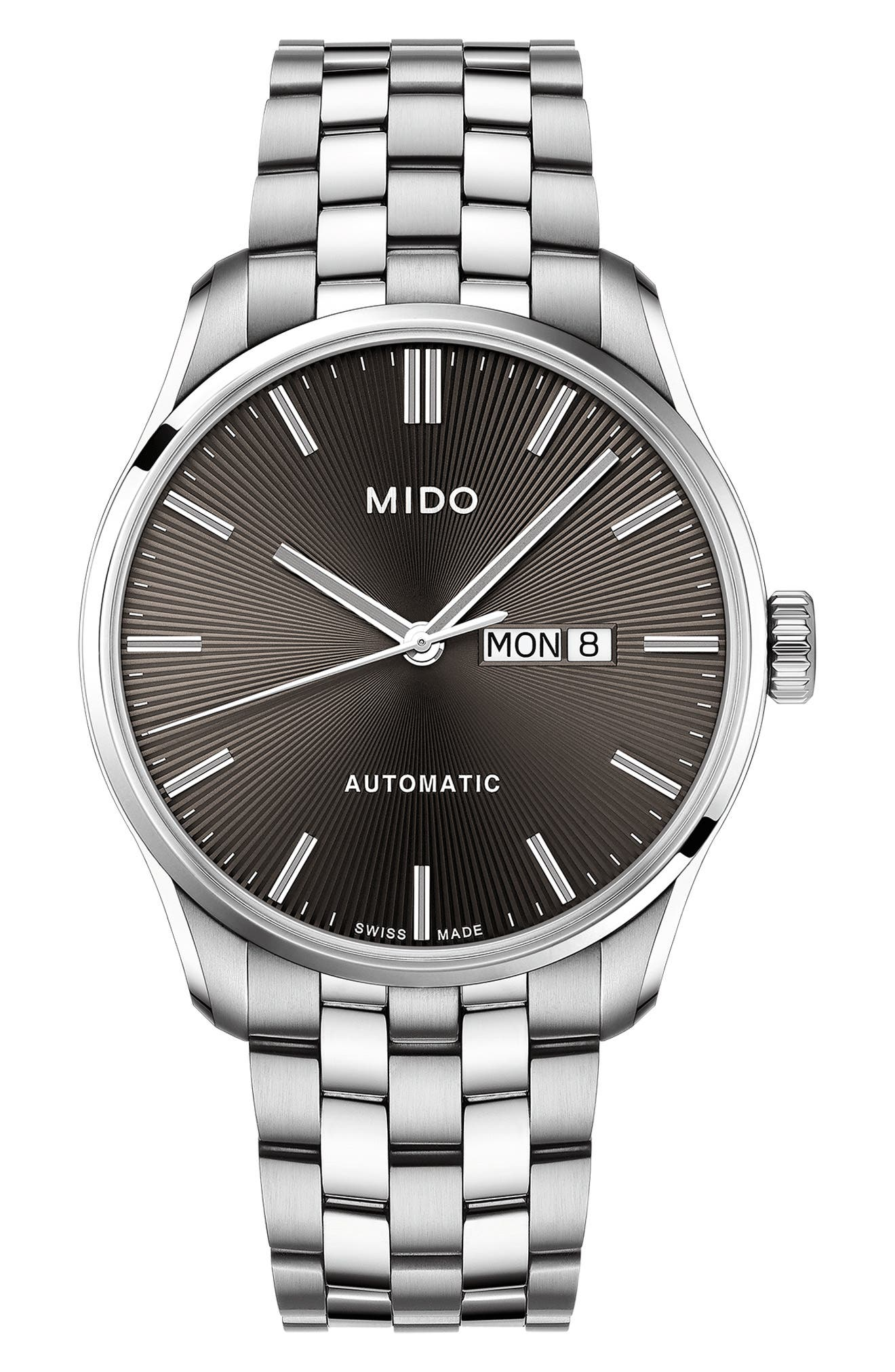 Belluna Automatic Bracelet Watch