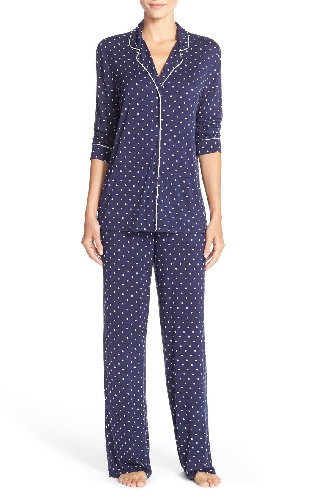 ,                             Moonlight Pajamas,                             Main thumbnail 205, color,                             414