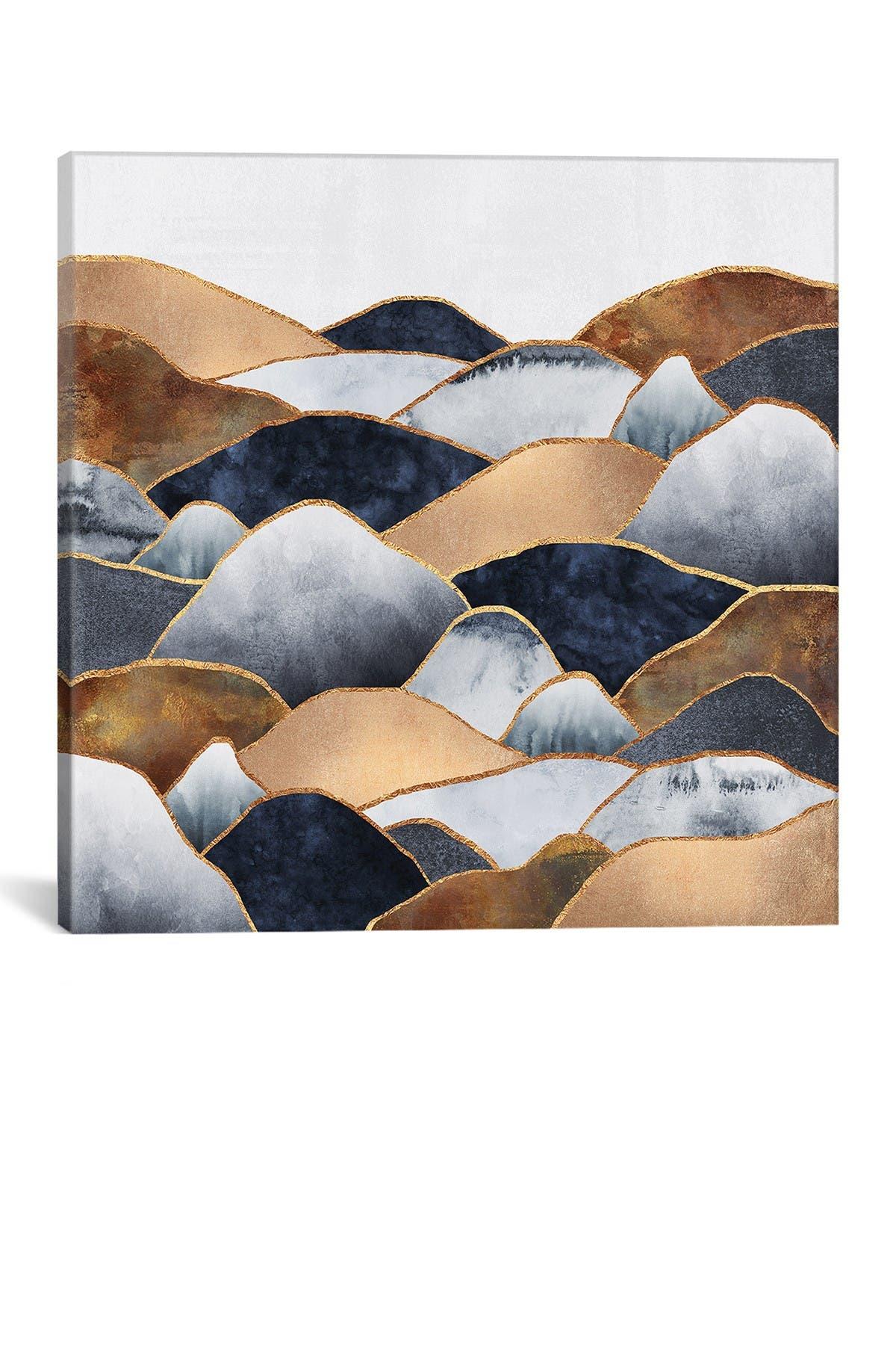 Image of iCanvas Hills II by Elisabeth Fredriksson