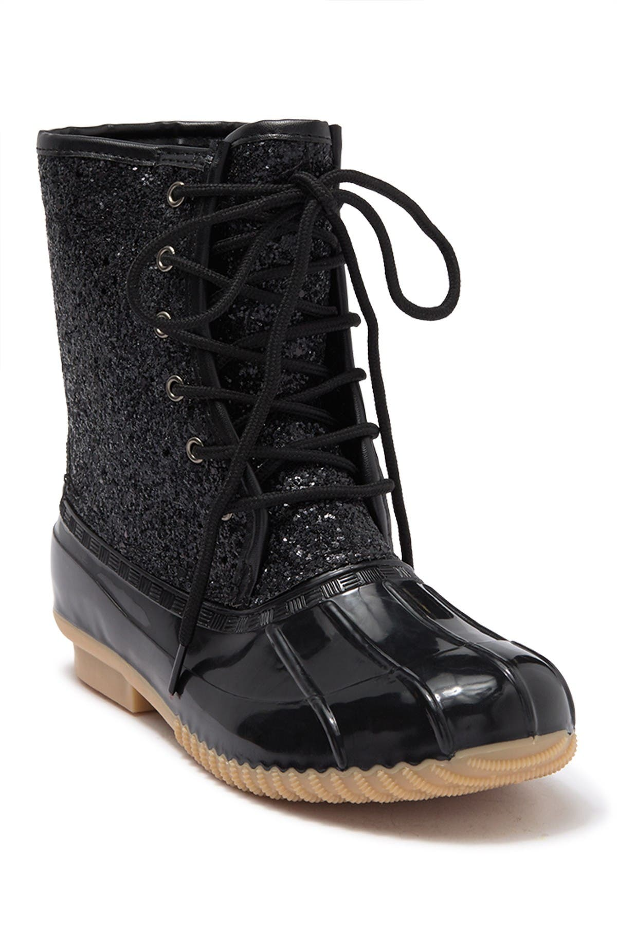 Image of Sugar Glitter Duck Boot