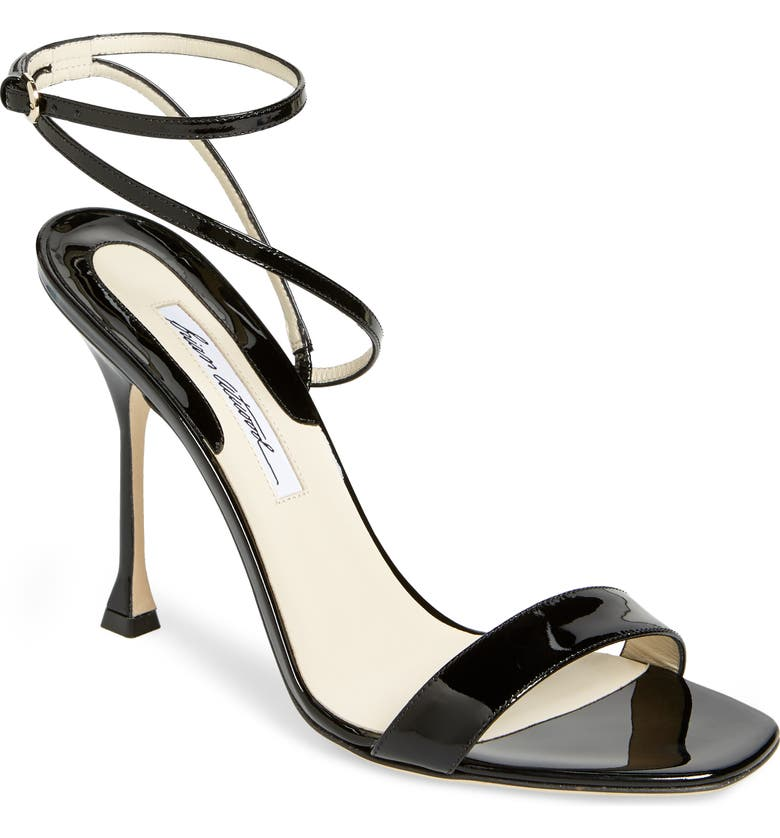 BRIAN ATWOOD Sienna Ankle Strap Sandal, Main, color, 004