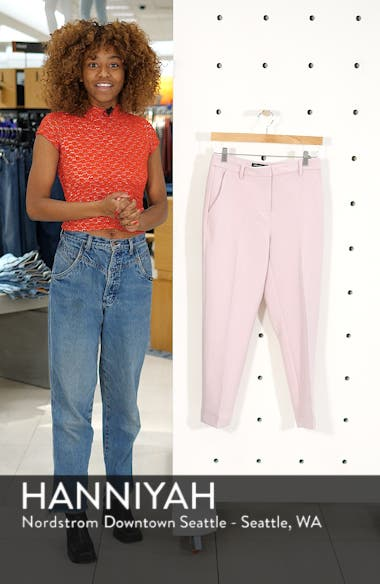 Flat Front Trousers, sales video thumbnail
