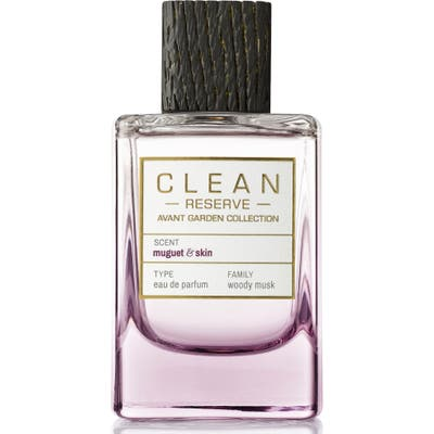 Clean Reserve Avant Garden Muguet & Skin Eau De Parfum