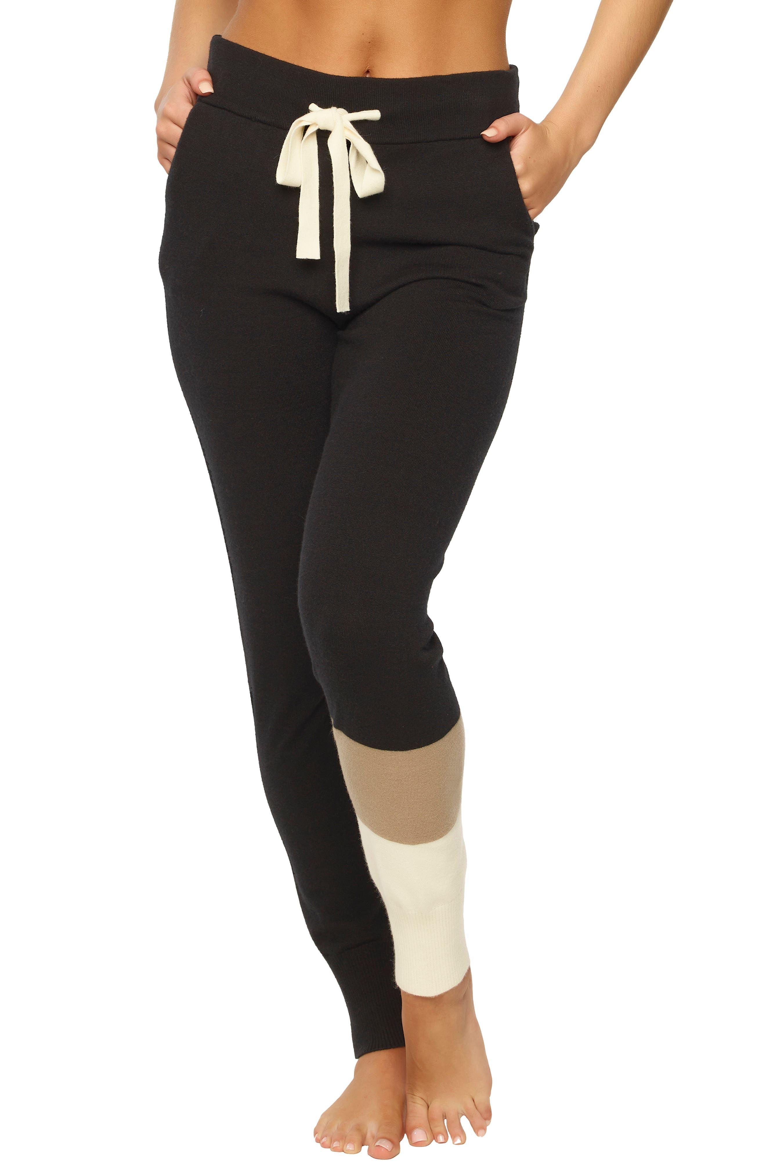 Ginza Sweater Joggers
