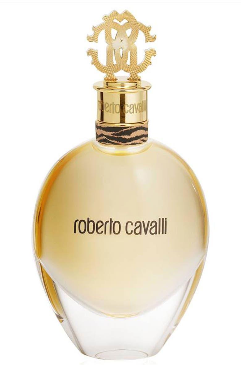 ROBERTO CAVALLI Eau de Parfum, Main, color, NO COLOR