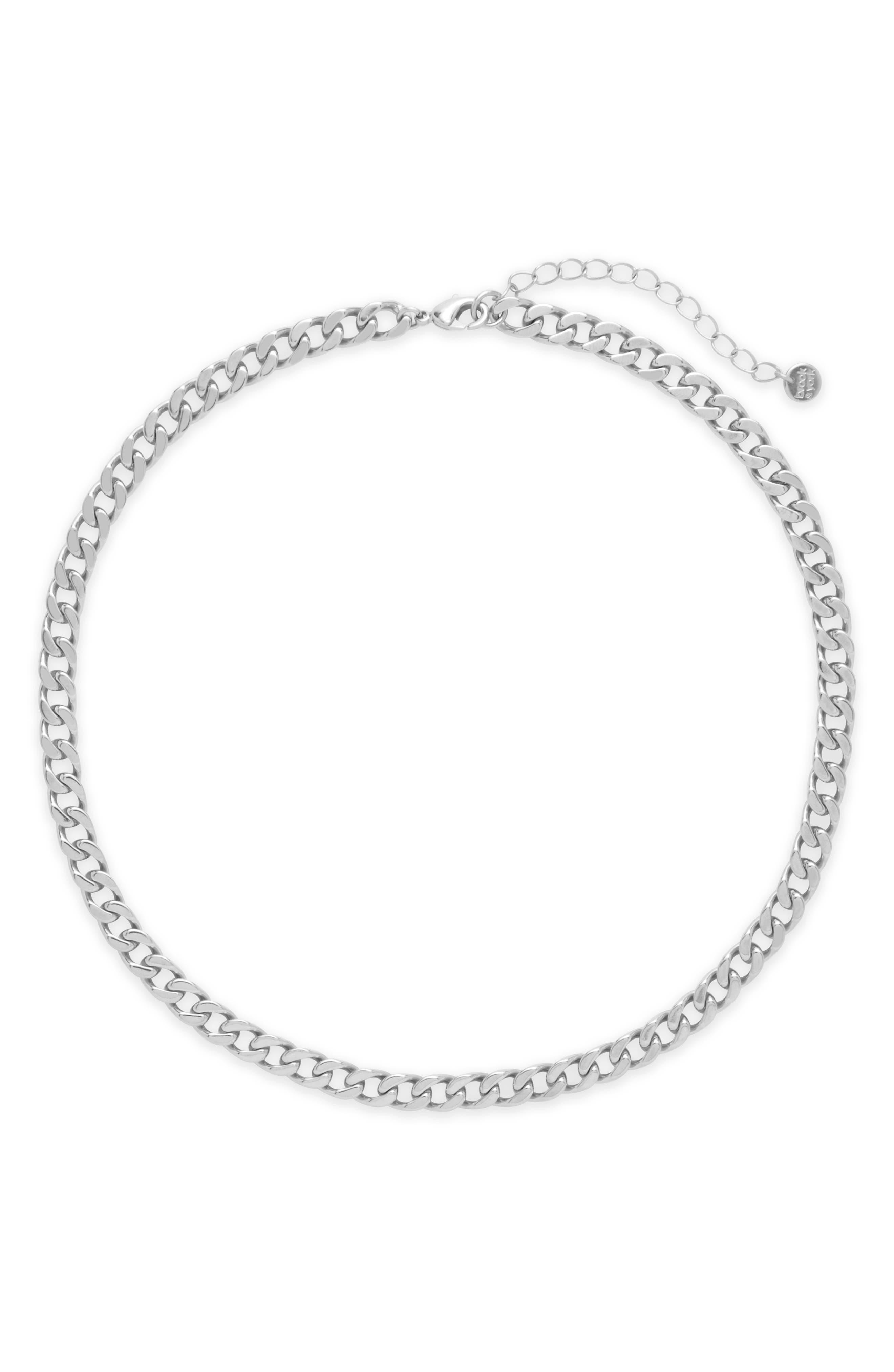 Ella Chain Necklace