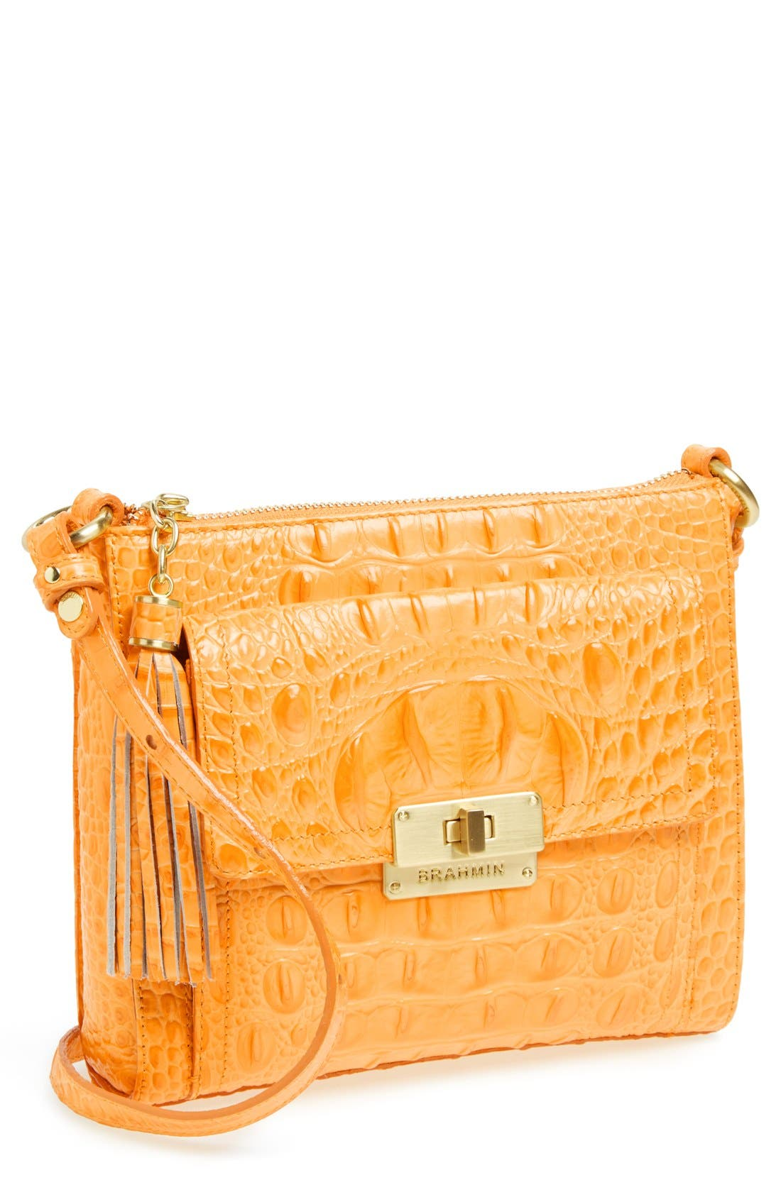 ,                             'Melbourne - Mimosa' Crossbody Bag,                             Main thumbnail 53, color,                             805