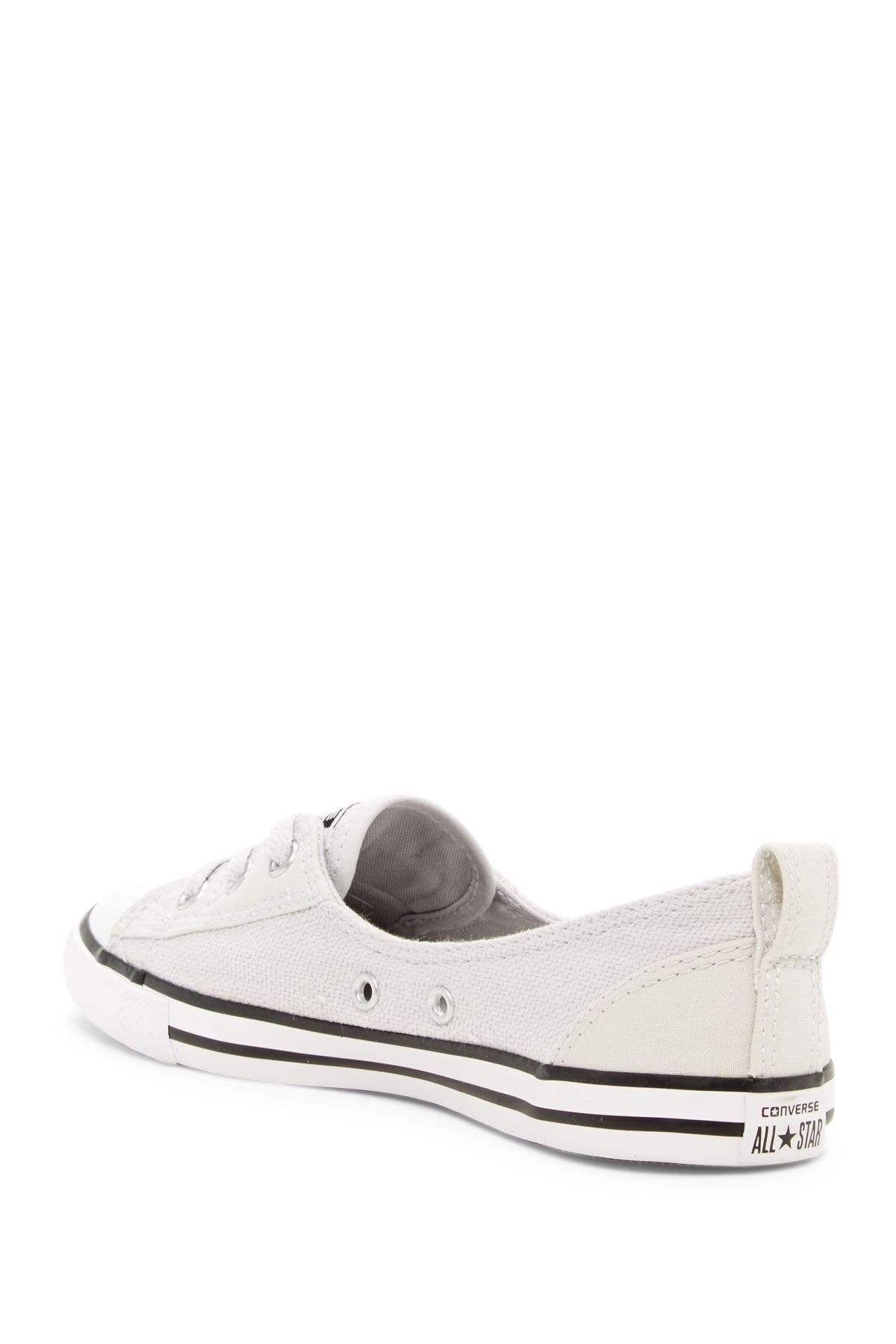 Image of Converse Chuck Taylor All Star Ballet Canvas Sneaker