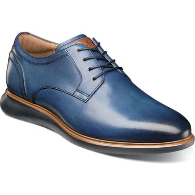 Florsheim Fuel Plain Toe Derby