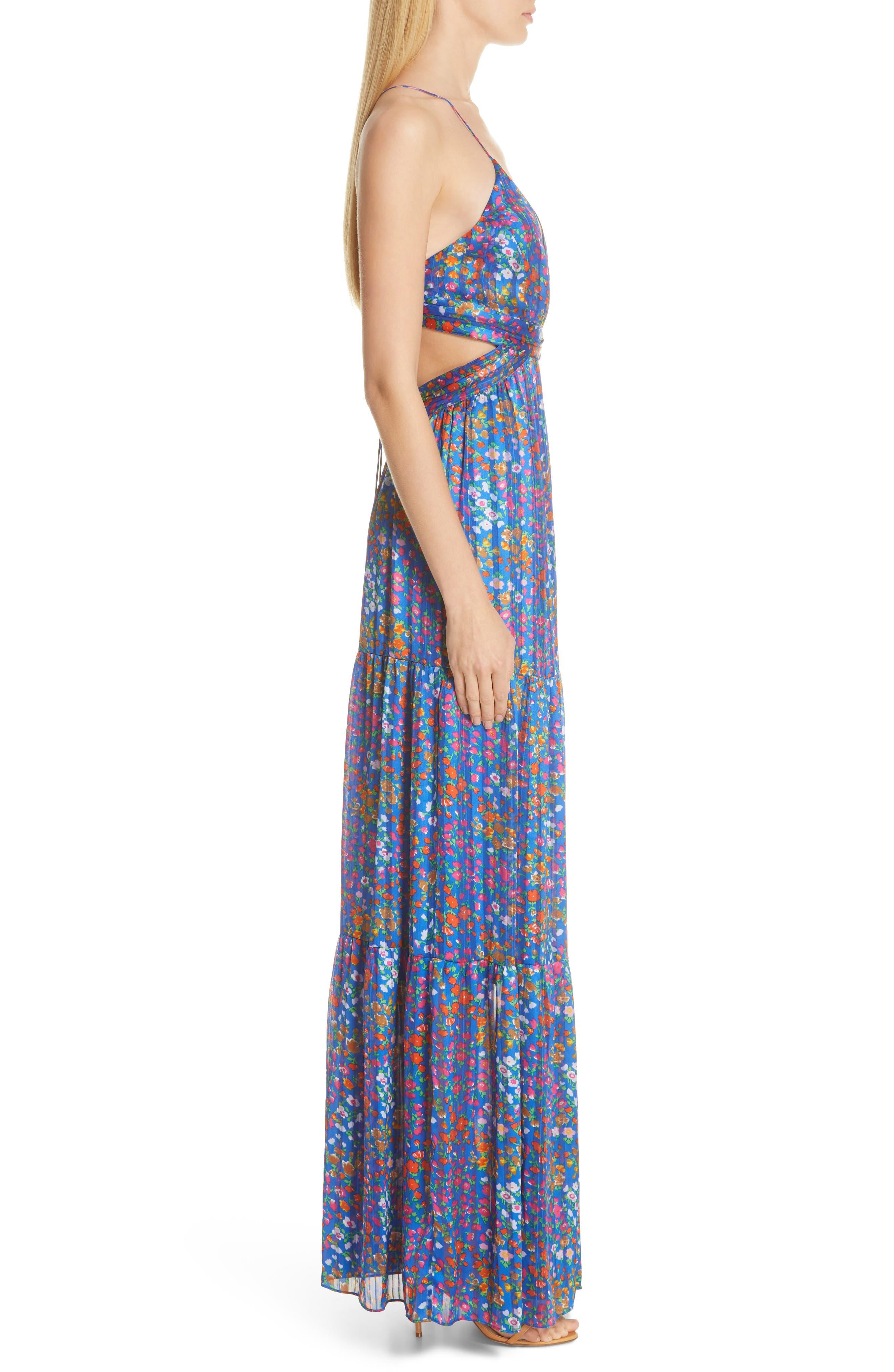 Ba&sh Dresses Rosy Maxi Dress