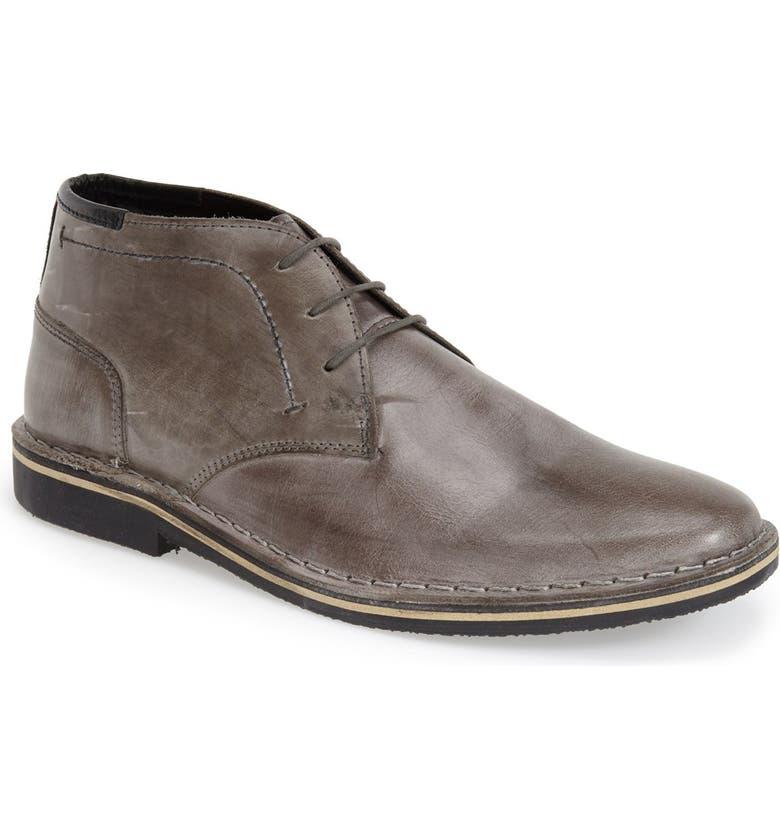 bf0ee803d48 'Hestonn' Leather Chukka Boot