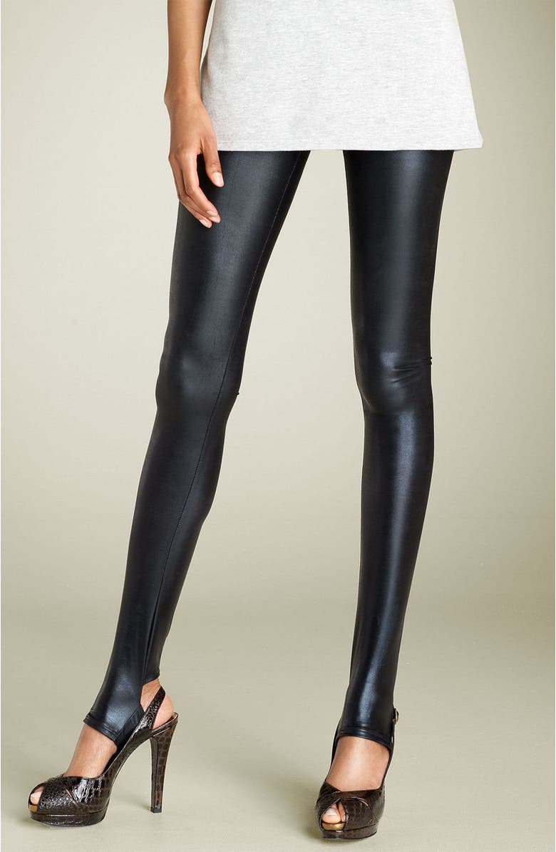 KOVA & T 'Oxy' Leggings, Main, color, 001