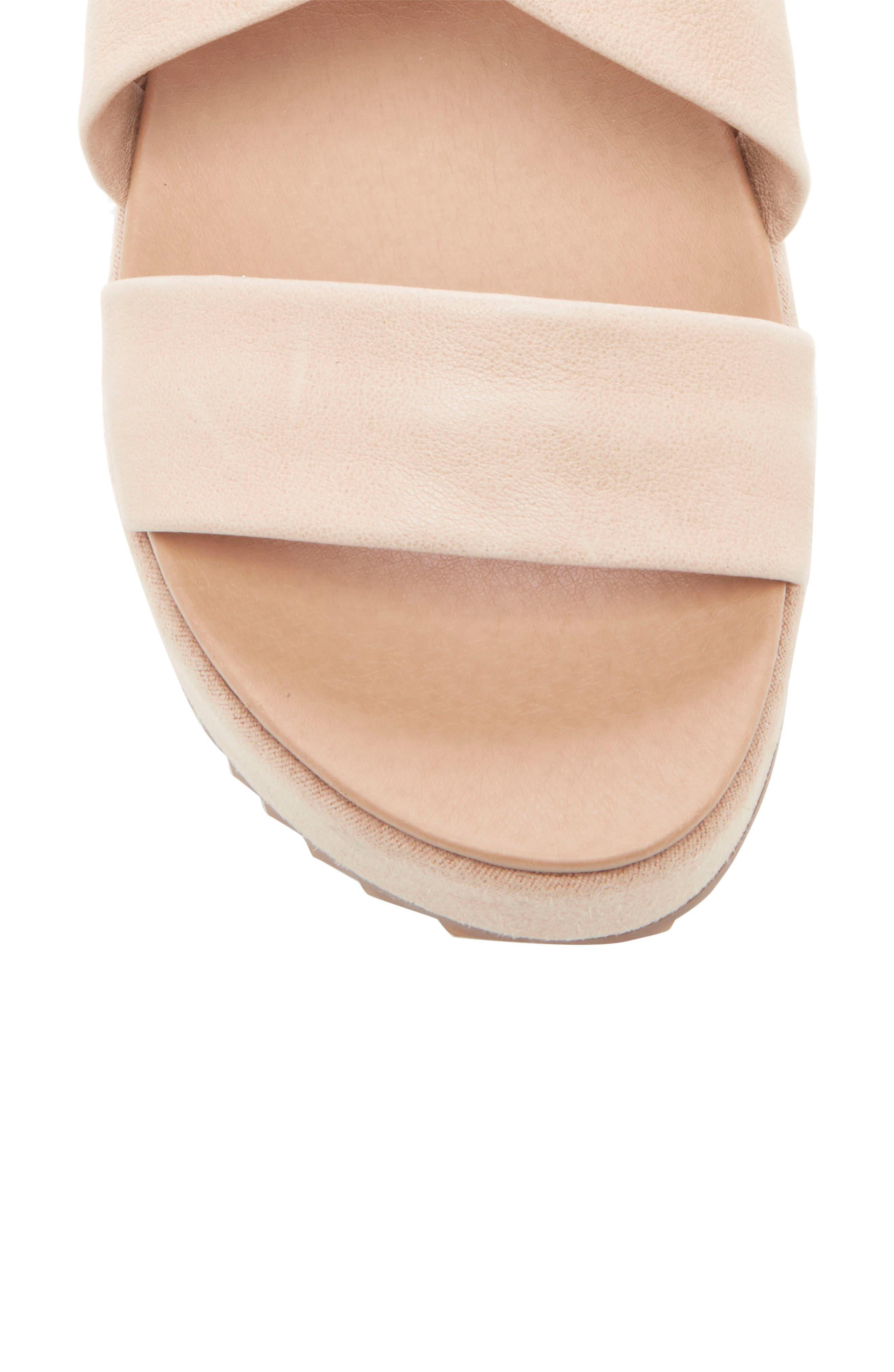 ,                             Waldyna Wedge Platform Sandal,                             Alternate thumbnail 16, color,                             270