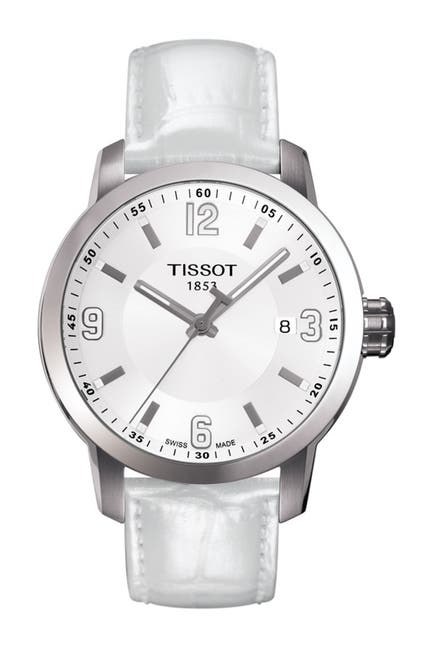 Image of Tissot Women's PRC 200 Quartz Watch, 39mm