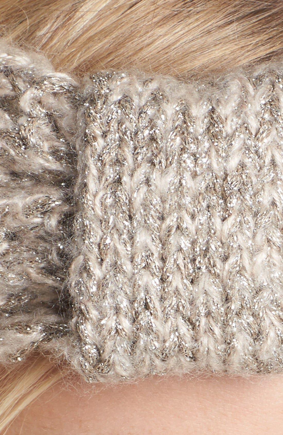 ,                             Knit Head Wrap,                             Alternate thumbnail 12, color,                             900
