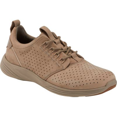 Earth Scenic Quartz Sneaker, Grey