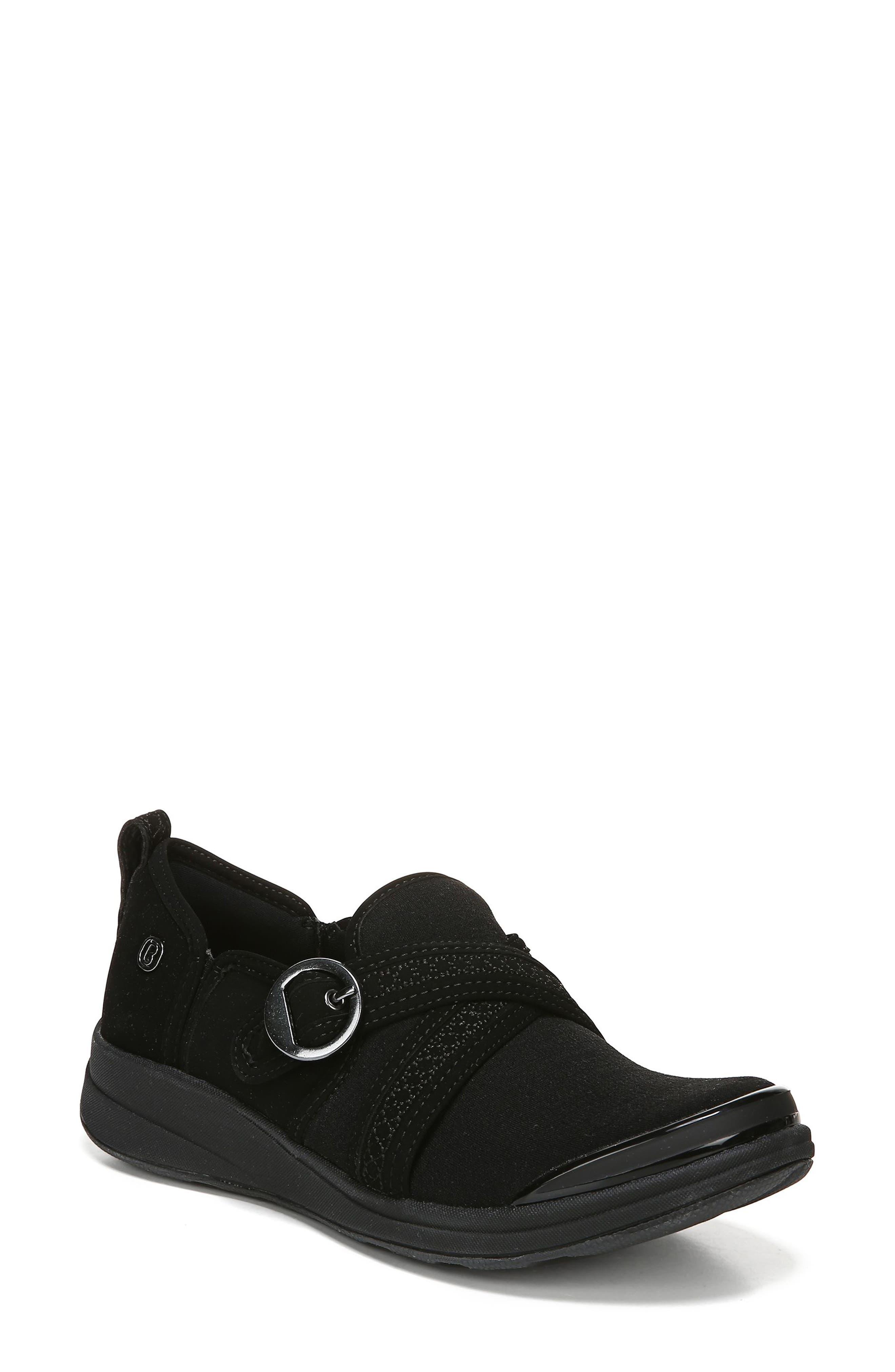 Indigo Slip-On Sneaker