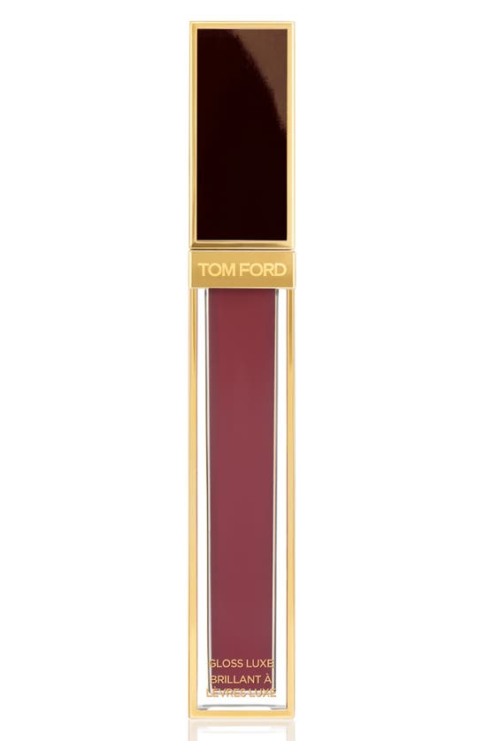 Tom Ford Gloss Luxe Lip Gloss 04 Exquise 7 ml/ 0.24 Fl oz