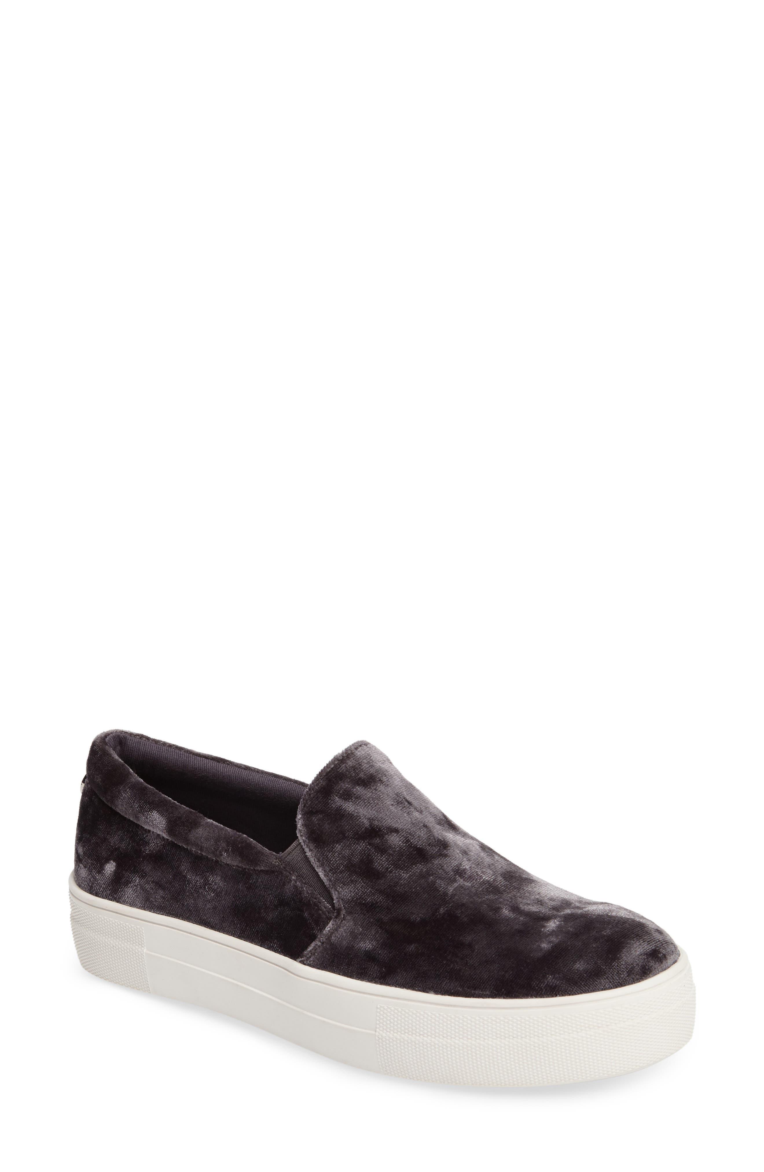Steve Madden   Gema Slip-On Sneaker