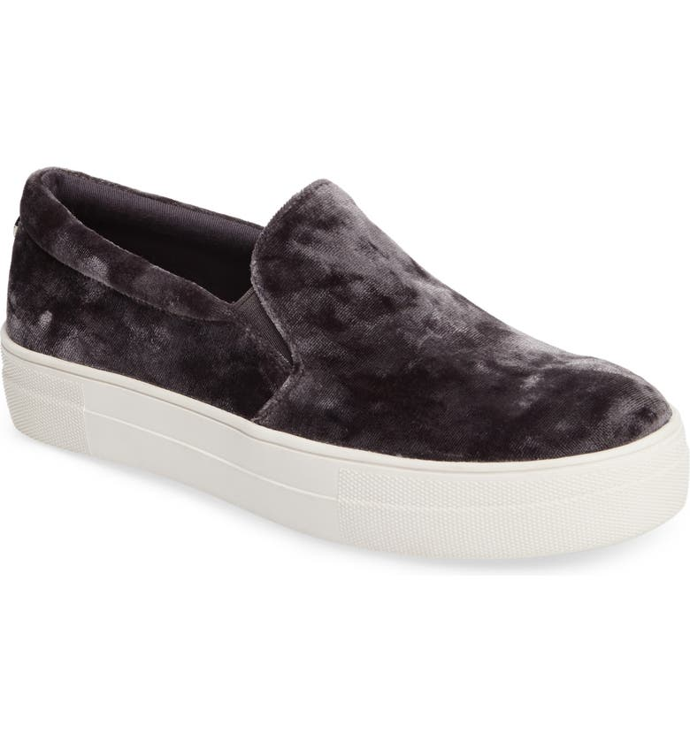 STEVE MADDEN Gema Slip-On Sneaker, Main, color, 067