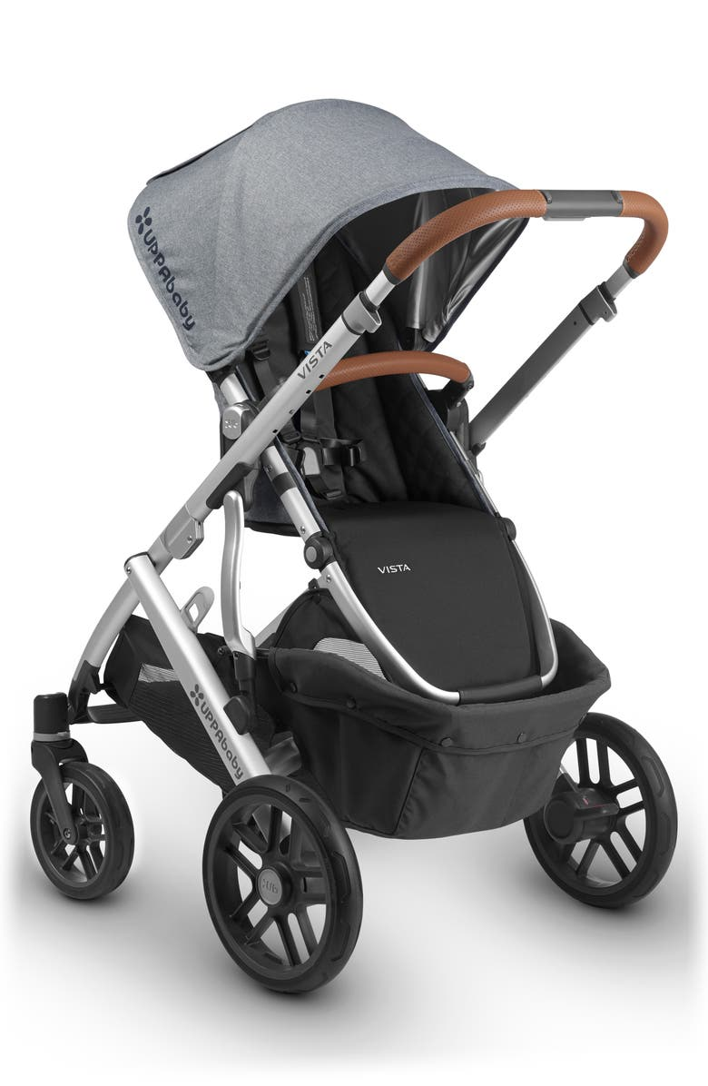 UPPABABY VISTA Gregory RumbleSeat, Main, color, 423