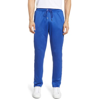 Bugatchi Jogger Sweatpants, Blue