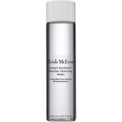 Trish Mcevoy Instant Solutions Micellar Cleansing Water -