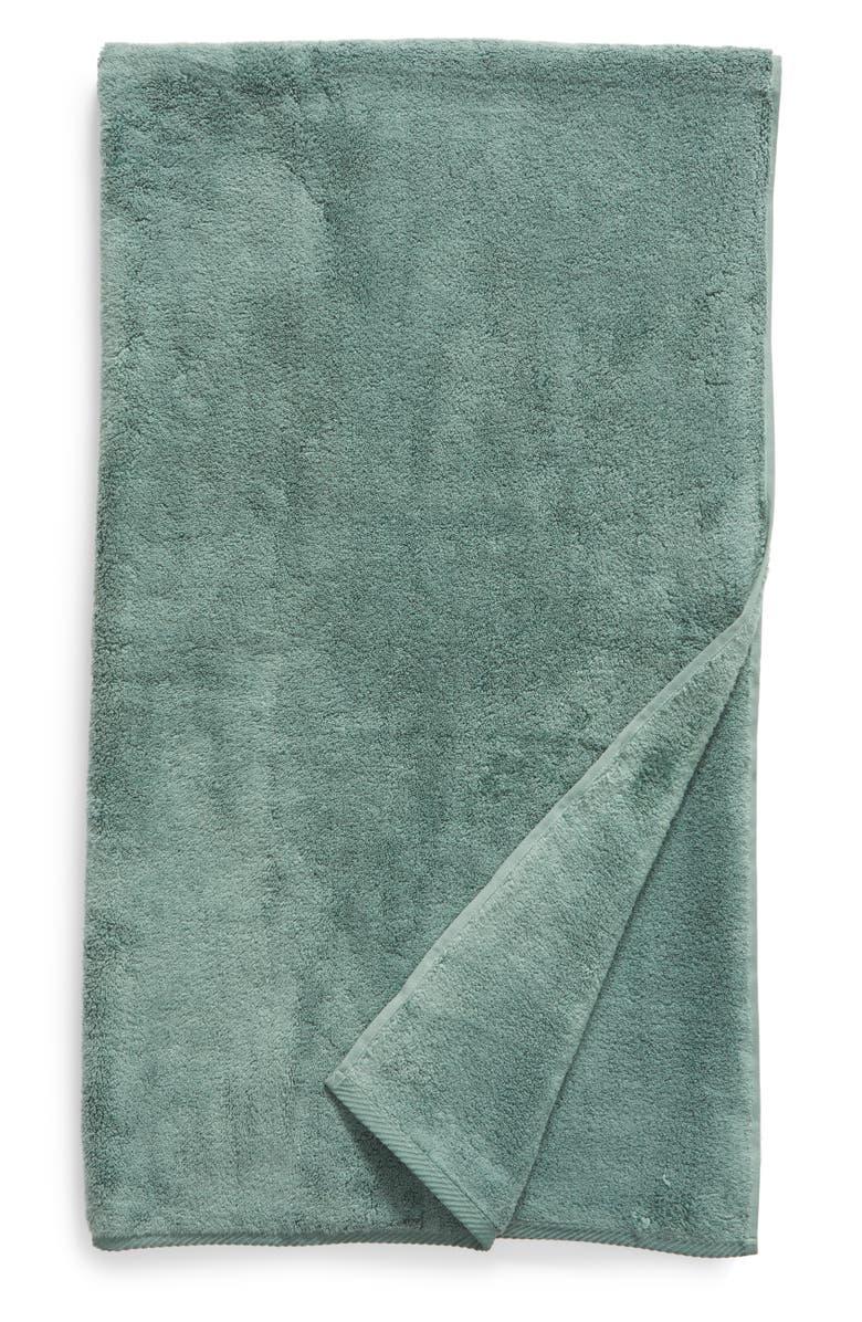 MATOUK Milagro Bath Sheet, Main, color, JADE