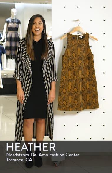 Tonie Dress, sales video thumbnail