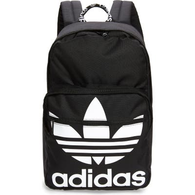 Adidas Originals Trefoil Backpack - Black