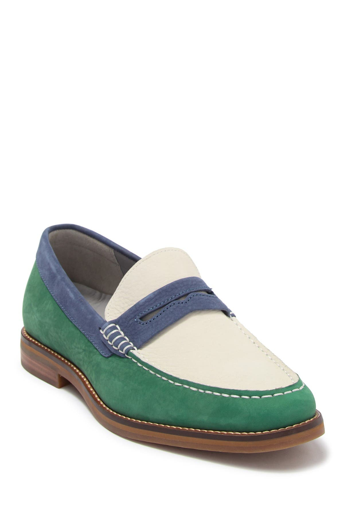 Sperry | Gold Cup Exeter Penny Loafer