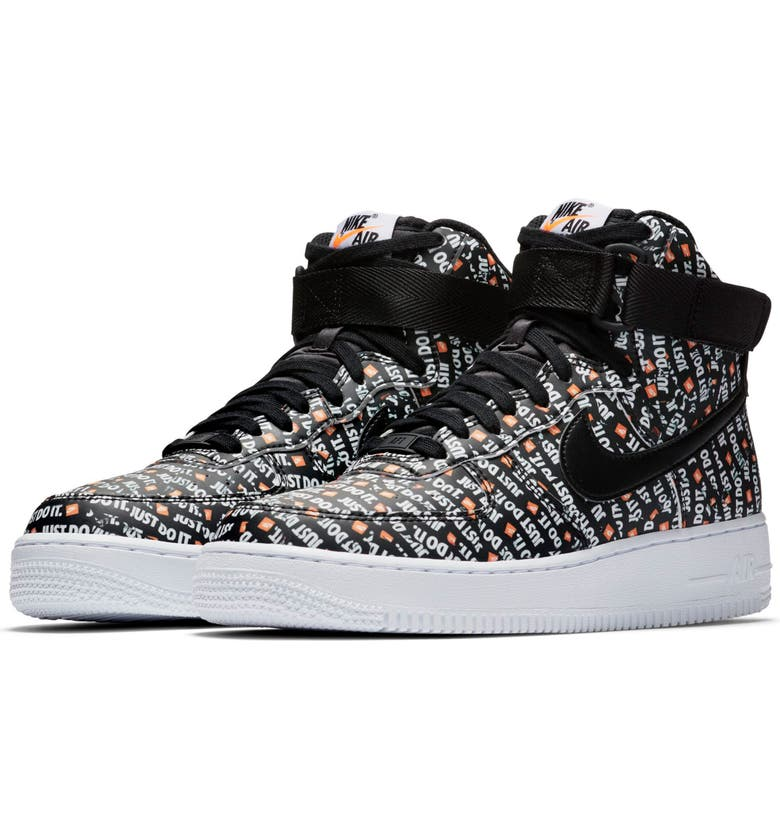 Nike Air Force 1 High Lx High Top Sneaker Women Nordstrom