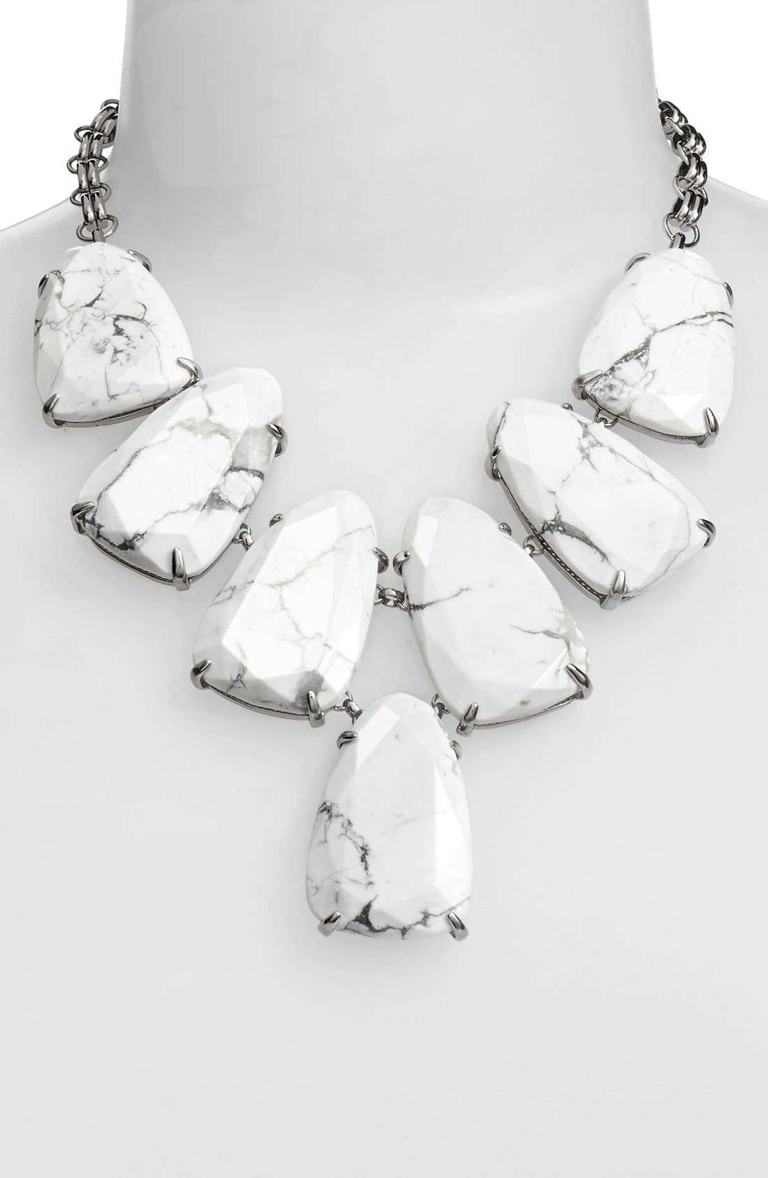 ,                             Harlow Necklace,                             Alternate thumbnail 50, color,                             101
