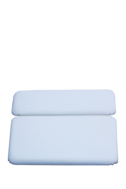 Image of RICHARDS HOMEWARES 2 Panel Spa Pillow
