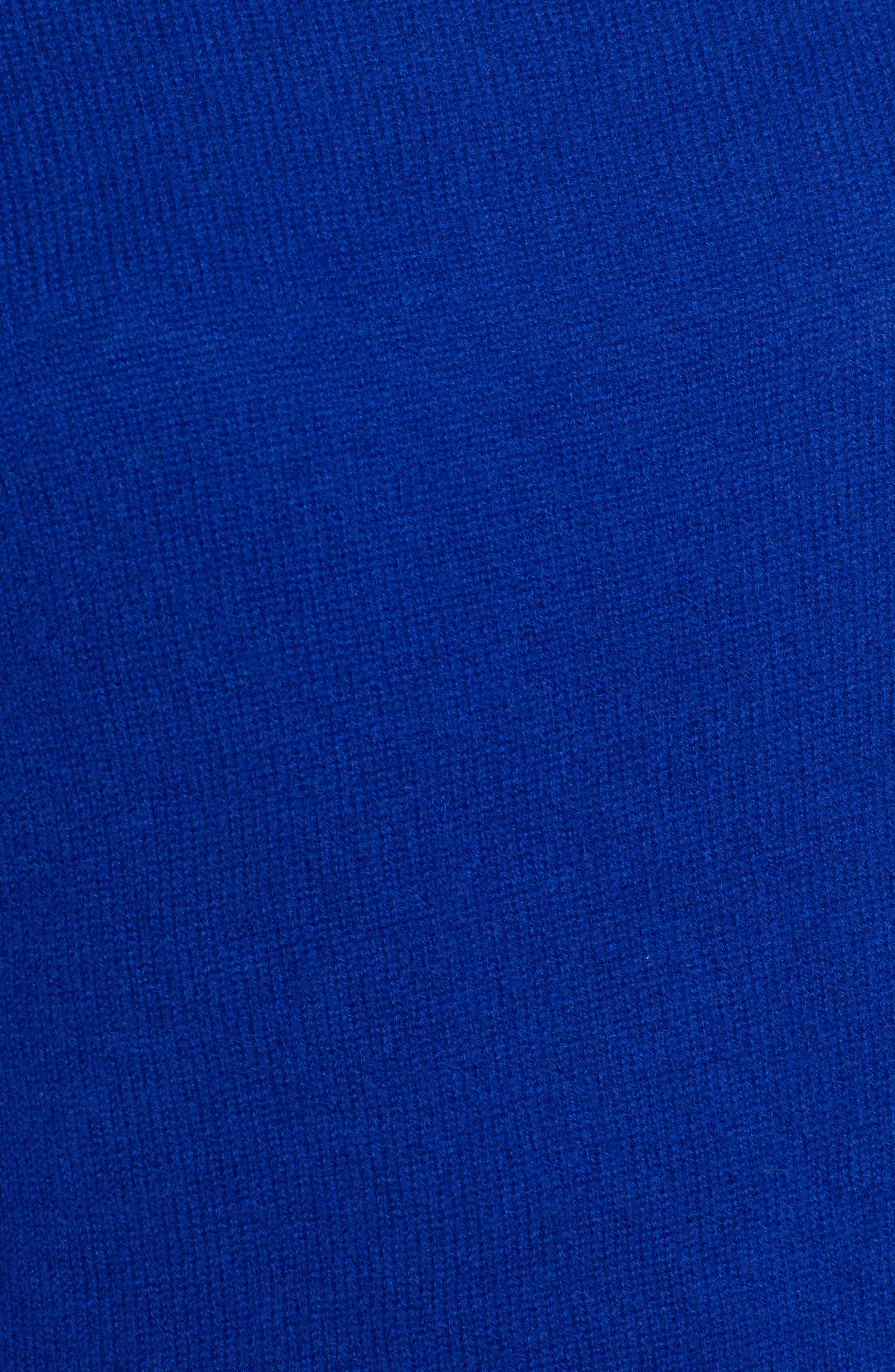 ,                             Cashmere Turtleneck Sweater,                             Alternate thumbnail 29, color,                             401