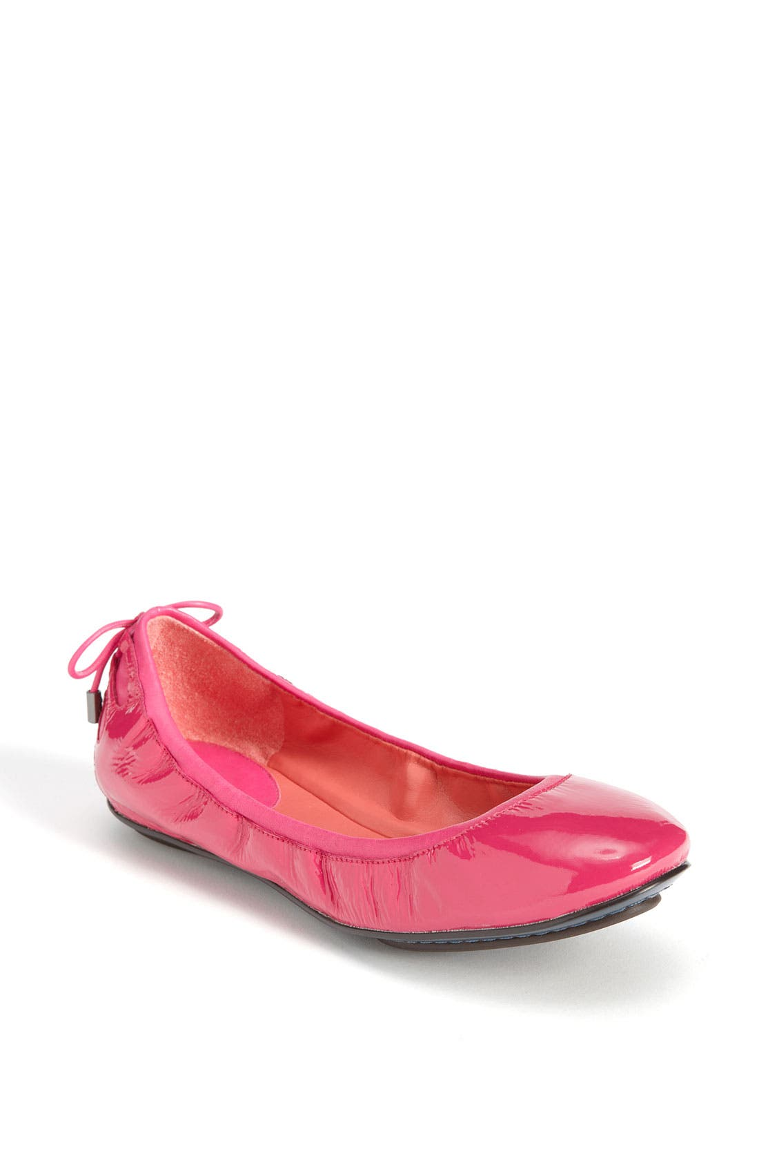 ,                             Maria Sharapova by Cole Haan 'Air Bacara' Flat,                             Main thumbnail 87, color,                             650