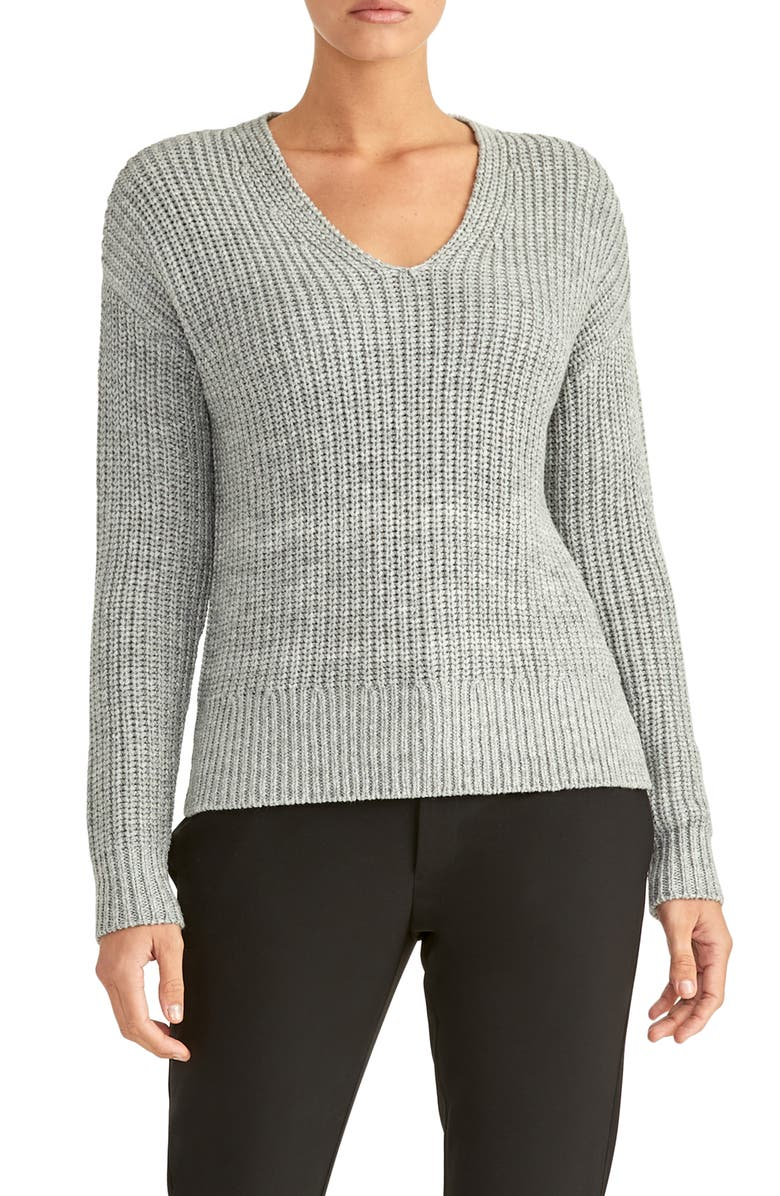 RACHEL ROY COLLECTION Chunky Pullover, Main, color, 063