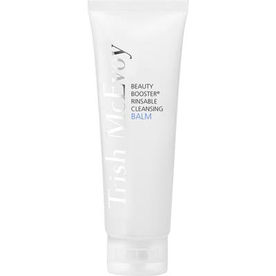 Trish Mcevoy Beauty Booster Rinsable Cleansing Balm