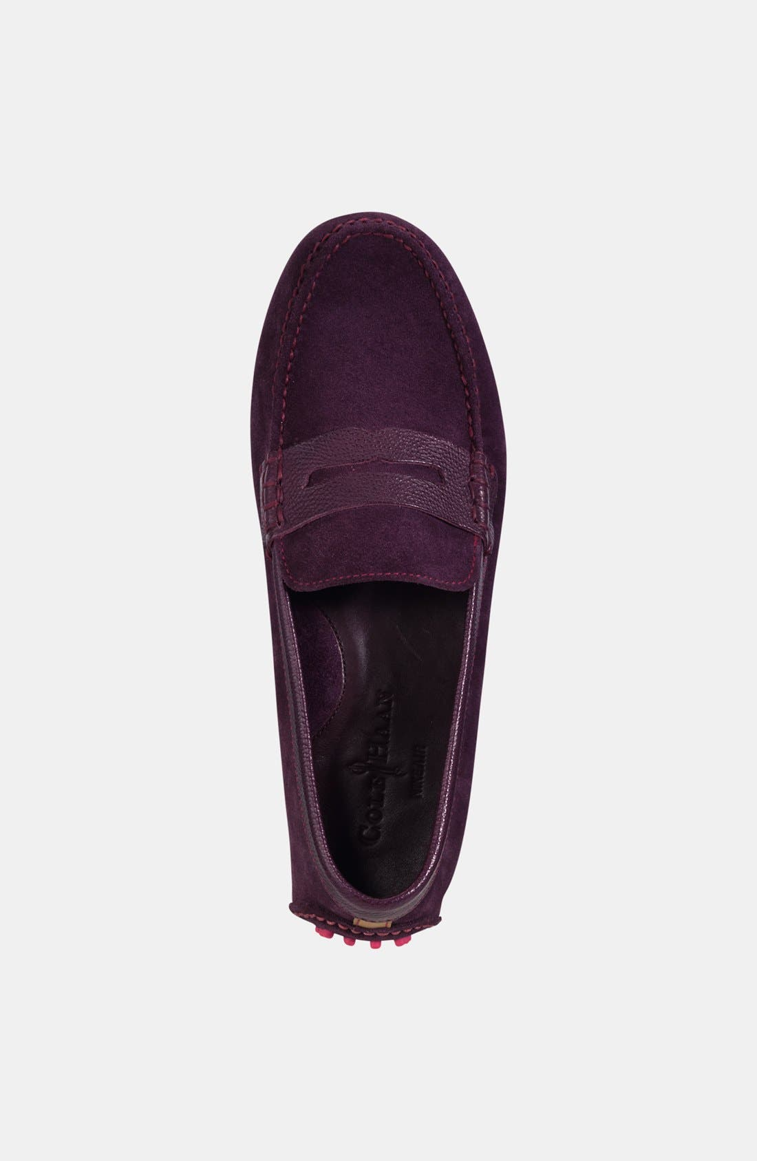 ,                             'Air Grant' Driving Loafer,                             Alternate thumbnail 18, color,                             205