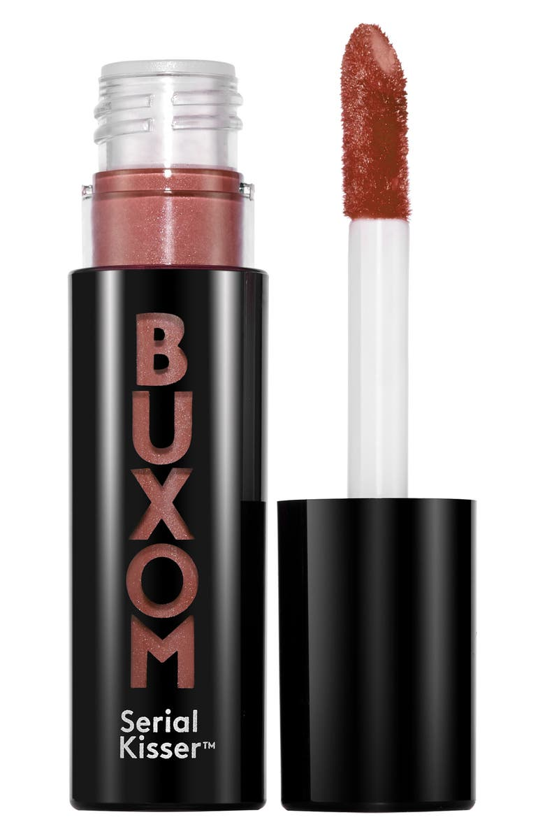 BUXOM Serial Kisser Plumping Lip Stain, Main, color, MAKE OUT