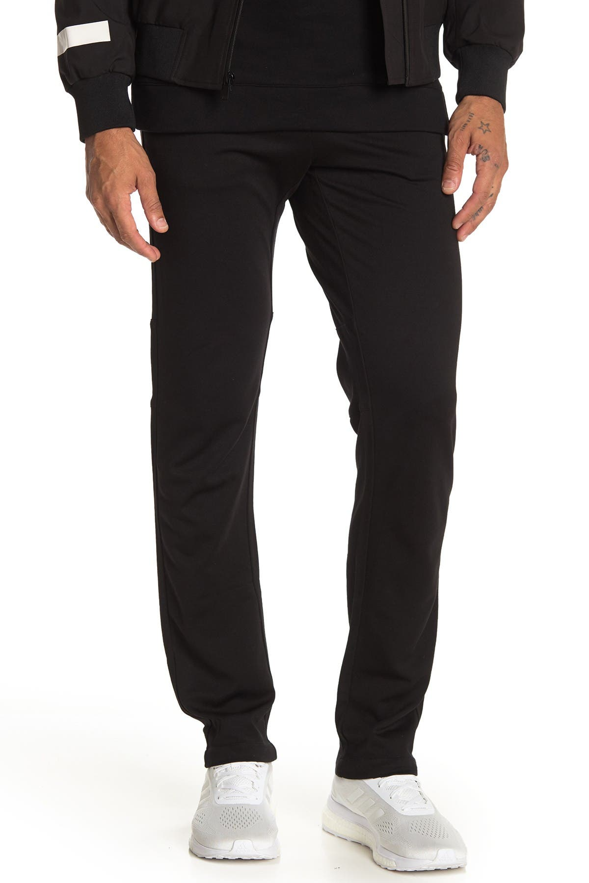Image of RIVERSTONE No Cuff Joggers
